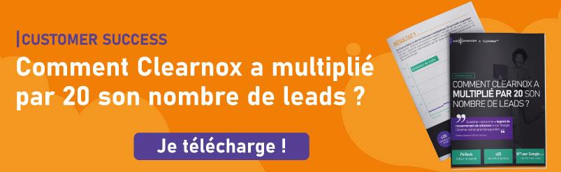 cas client clearnox