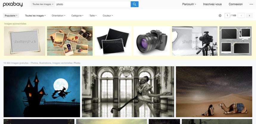 images libre de droit pixabay