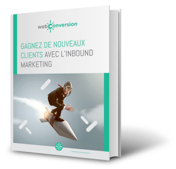 Livre blanc Inbound marketing Webconversion