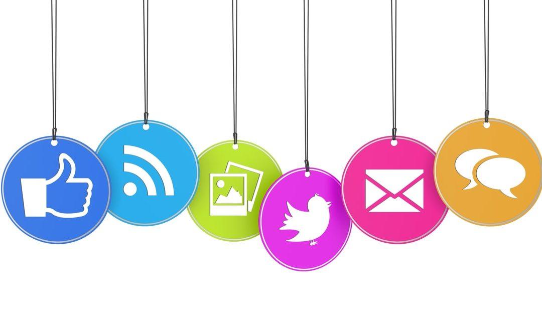 comment diffuser vos contenus de blog sur vos r u00e9seaux sociaux