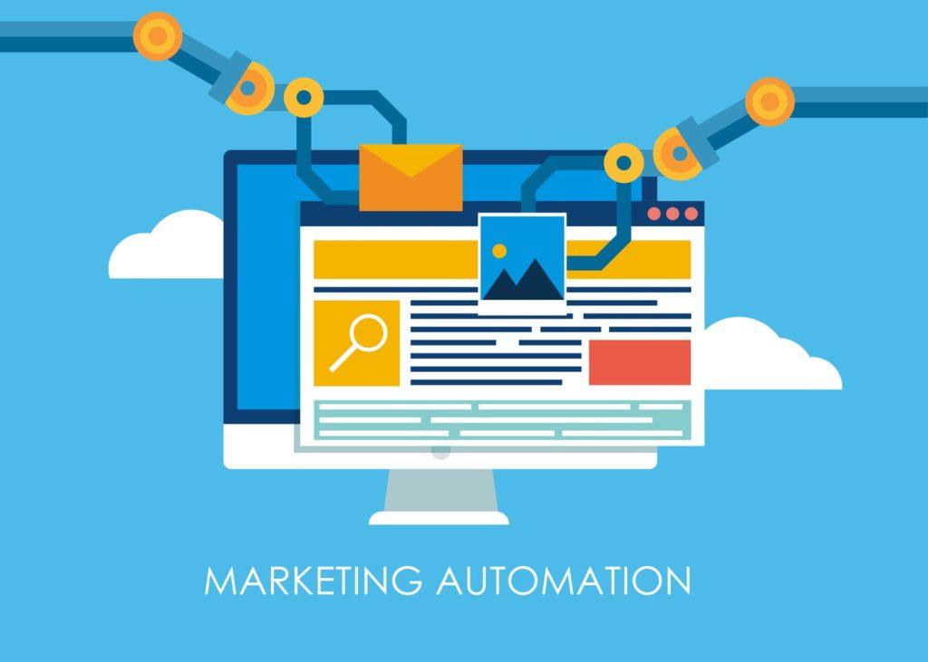 Comparatif logiciels marketing automation