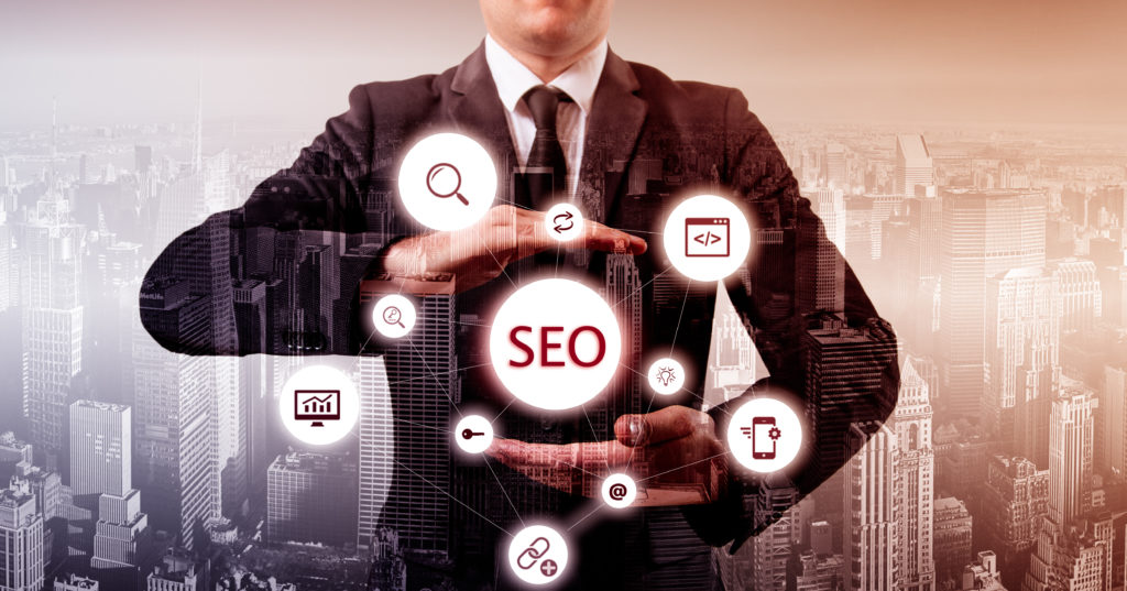 L'amélioration de votre positionnement SEO est un atout de taille dans l'élaboration de votre stratégie inbound marketing.