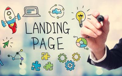Le choix entre une landing page ou un formulaire peut être décisif selon le contenu que vous proposez, ne vous trompez plus !