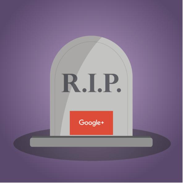 Il est temps de dire bye bye à Google+, découvrez les raisons de cette décision et comment protéger vos données personnelles.
