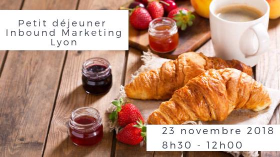Participez au petit déjeuner organisé par WebConversion et Plezi pour en apprendre plus sur l'inbound marketing et son utilité pour votre business.