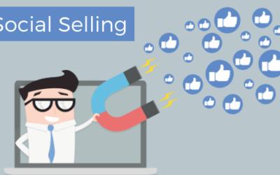 Mettre en place une stratégie de social selling boostera vos leads et par la même occasion vos ventes, découvrez comment !