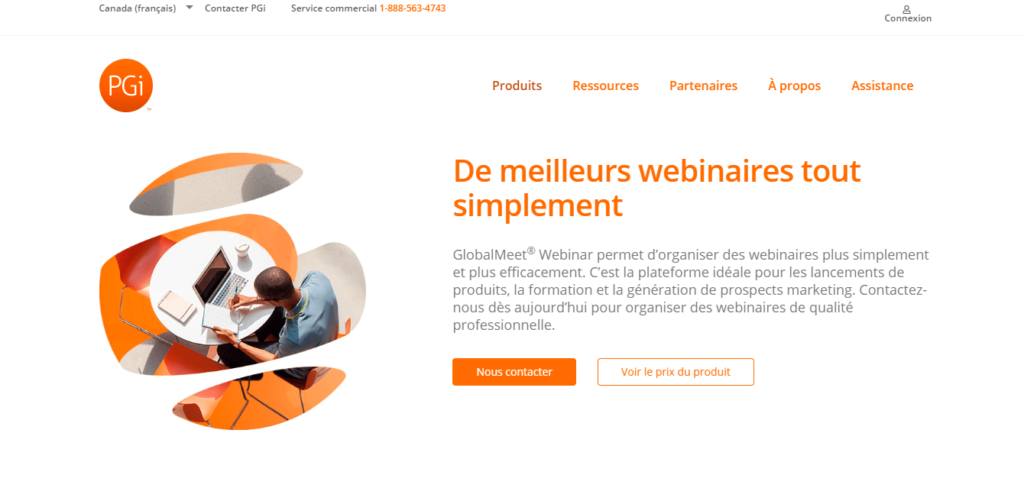 GlobalMeet Webinar