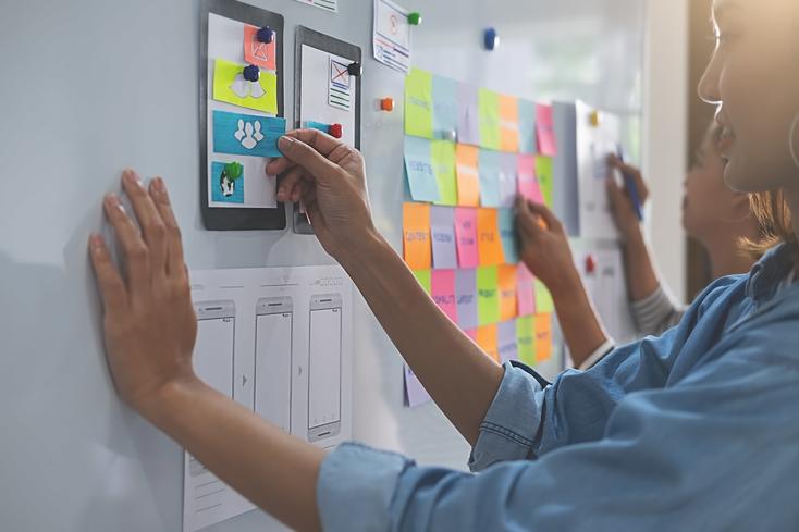 Voici pourquoi il est pertinent d'adopter un calendrier éditorial pour votre blog B2B dans le cadre de votre stratégie content marketing.