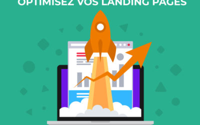 LANDING-PAGE optimisation