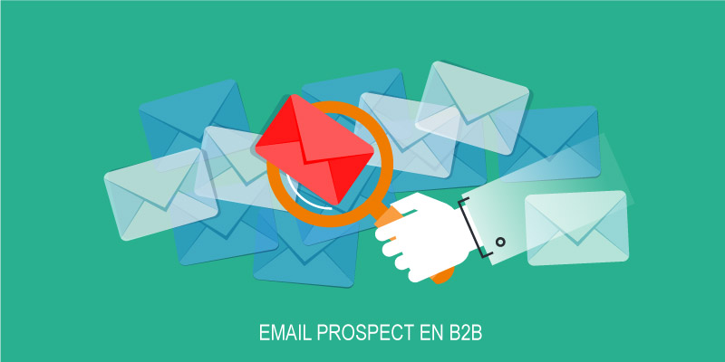 Les 5 outils pour trouver les adresses email de vos prospects
