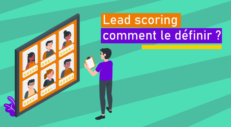 lead scoring comment le définir